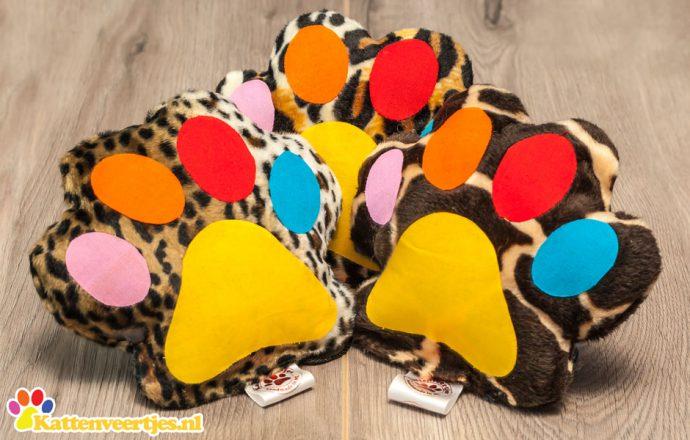 Crazy Kicker Snuffelpakket