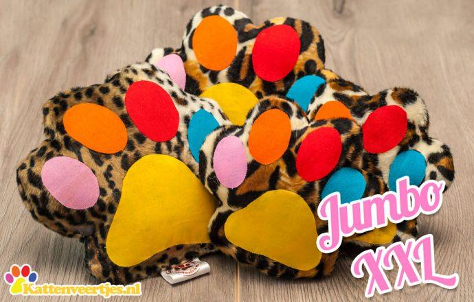 Crazy Kicker Jumbo - Matatabi