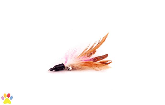 navulling_hummingbird kattenhengel crazy hunter