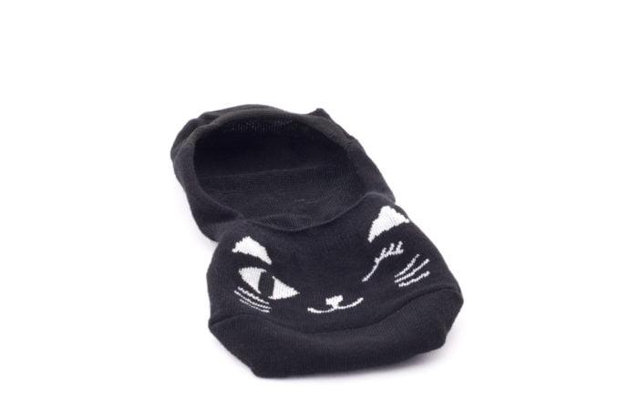 Zwarte poezensok