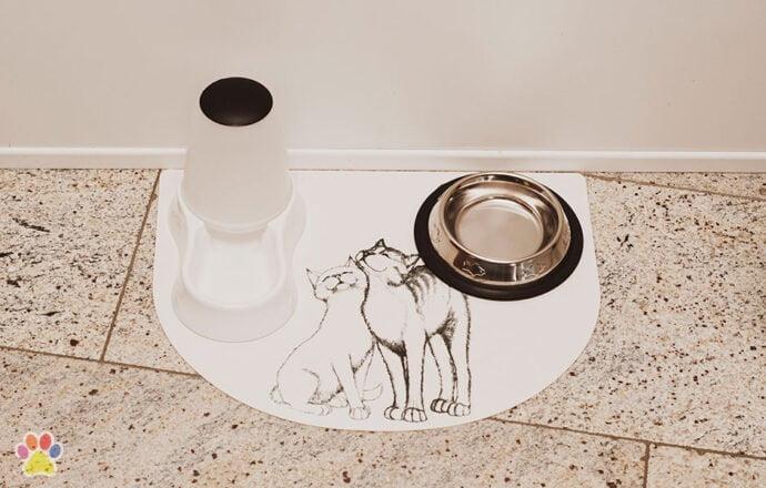 Katten Placemat Pussy Cats sfeerbeeld