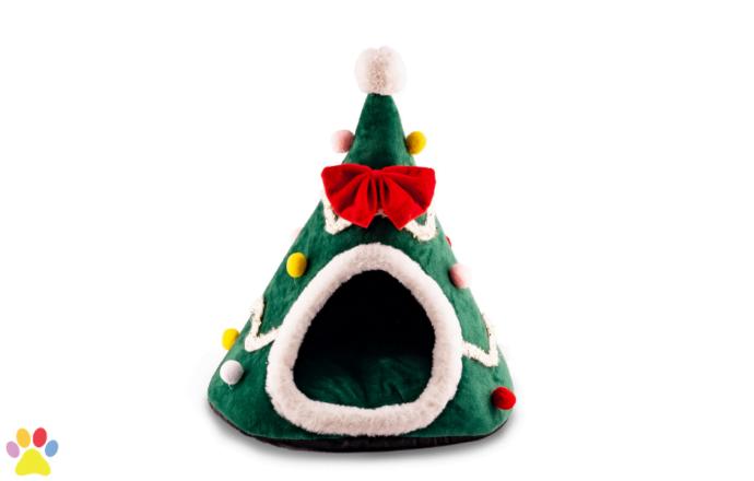 Kerstboom mandje OP = OP