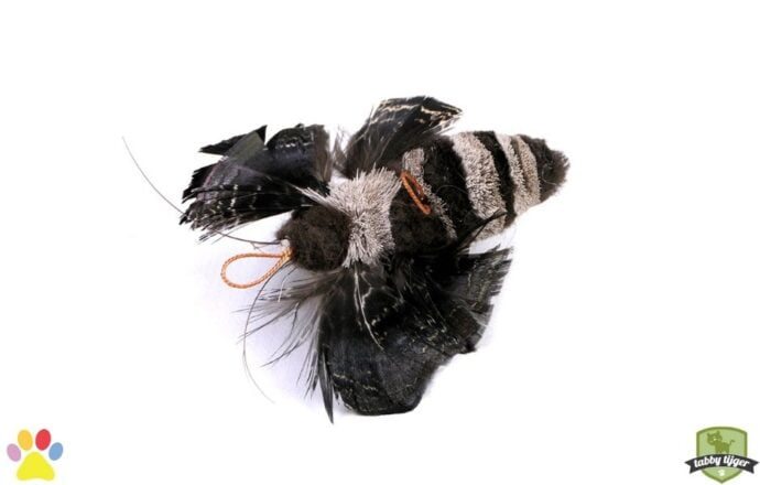 Tabby Tijger - Nachtvlinder