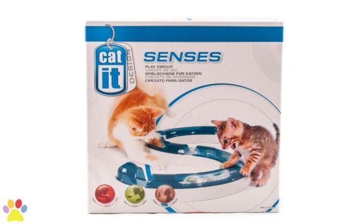 Catit Design Senses Play Circuit2