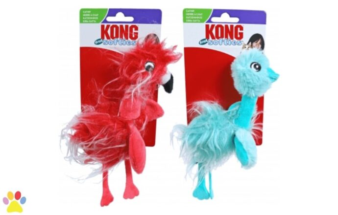 Kong Frizz Bird 1st.
