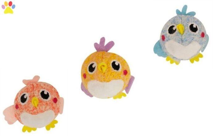 Fofos Fuzzy Bird 1st.