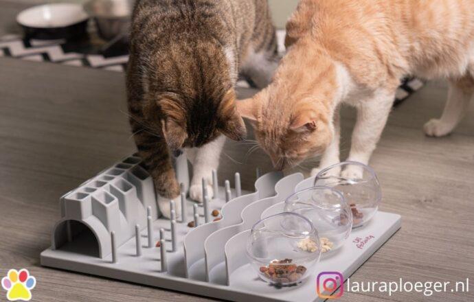 Trixie Cat Activity Fun Board XXL Verrijking