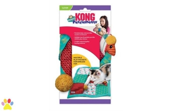Kong Puzzlements Pockets 40 x 40 cm