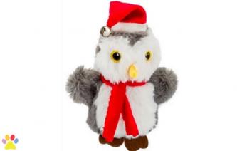 Good Girl Kerst Pinguin Met Catnip