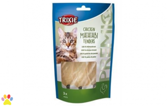 Trixie premio chicken Matatabi tenders