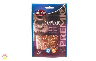 Trixie snacks Carpaccio kattensnacks